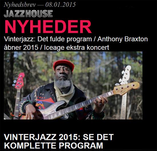 Jazzhouse programteaser 2015 CPH