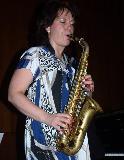 Amanda Sedgwick