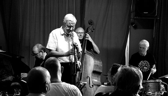 Danish Jazz Quartet