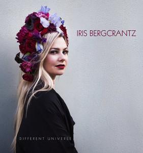 iris bergcrantz different