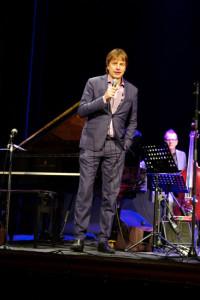 Jan Lundgren. Foto: Lasse Seger
