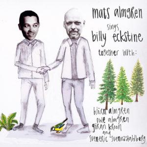 Mats Almgren sings Billy Eckstine