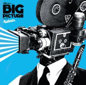 david krakauer big picture