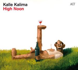 kalle kalima high