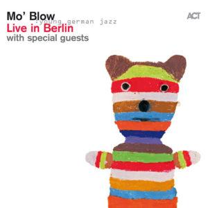mo blow live in berlin