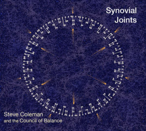 steve coleman and the council of balance
