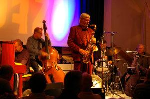 Jesper Thilo. Foto: L'Jazz