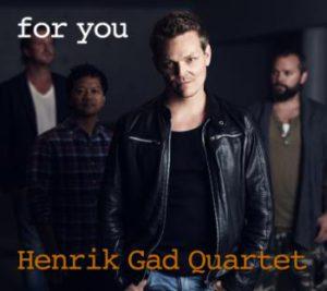 henrik gad quartet