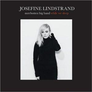 josefine lindstrand norrbotten big band