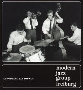modernjazzgroup