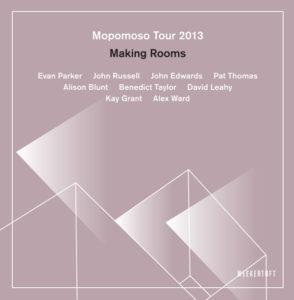 mopomoso tour 2013