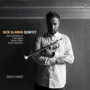 nick-klaman-quintet