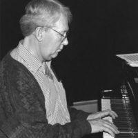 Lindberg, Göran – jazzpianist och –pedagog