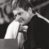 Öhman, Kjell – pianist, organist, arrangör, kapellmästare