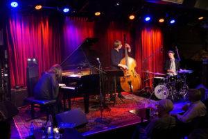 Naoko Sakata Trio. Foto. Heiko Purnhagen