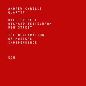 andrewcyrille