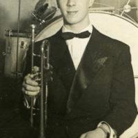 Green, Gunnar – trumpetare