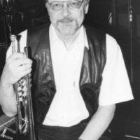 Eriksson, Arne – trumpetare, orkesterledare