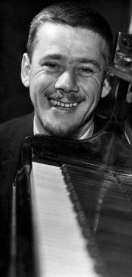 Jörgensen, Knud – pianist