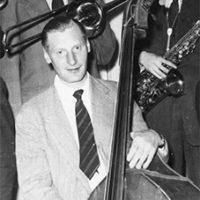 Andersson, Sten – basist
