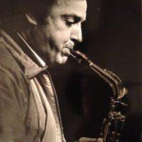 Lundin, Willy – altsaxofonist, dragspelare, konstnär