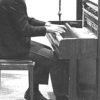 Milder, Björn – pianist