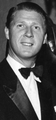 Rönn, Ove – altsaxofonist, violinist