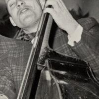 Wassberg, Sigvard (Sigge Hill) – altsaxofonist, klarinettist, pianist, basist
