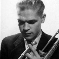 Kedland, Verner – trombonist