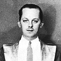 Forsberg, Bertil – pianist