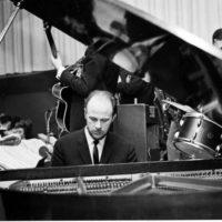 Johansson, Jan – pianist, gitarrist, kompositör, arrangör med mera