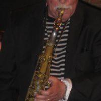 Werling, Håkan – saxofonist och pedagog