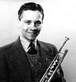 Jangell, Åke – trumpetare
