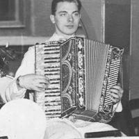 """Oredson, Sverre """"Oredan"""" – trombonist, pianist, orkesterledare"""
