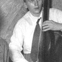 Lundin, Conny – basist