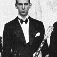 Paban, Jean – banjoist, gitarrist