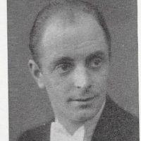 Hedén, Gösta – pianist