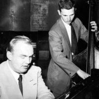 Hedenbratt, Östen – pianist