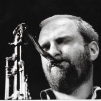 Koverhult, Tommy – saxofonist, flöjtist