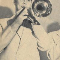 Lennholm, Karl-Erik – trombonist