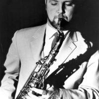 Holmström, Chris – saxofonist, klarinettist