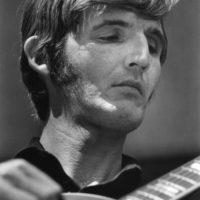 Gyllander, Dick – gitarrist