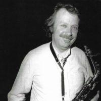 Hörnfeldt, Lars – alt- och sopransaxofonist
