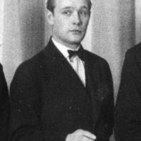 Ljunggren, Ture – trombonist