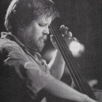 Lindgren, Kurt – basist, kompositör, pedagog