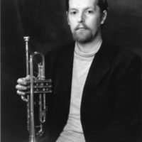 Svensson, Lalle – trumpetare, pianist, ventilbasunist