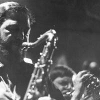 """Johnsson, Leif """"Lester"""" – tenorsaxofonist"""