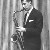 "Björklund, Georg ""Jojjen"" – saxofonist, klarinettist, sångare, orkesterledare"