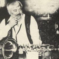 "Jonsson, Lennart ""Jonken"" – tenorsaxofonist"