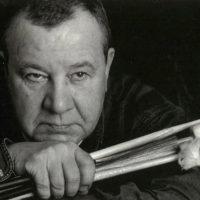 Norén, Fredrik – trumslagare, orkesterledare, musikproducent